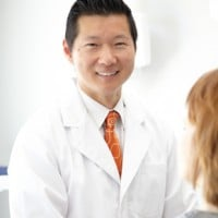 Sydney dentist, Dr. David Lee