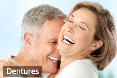 Dentures can look and feel great