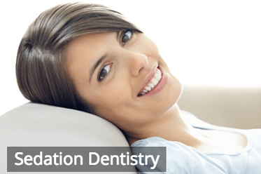 Sedation dentistry can give you a relaxing dental experience.