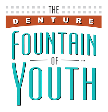 Denture Fountain Of Youth