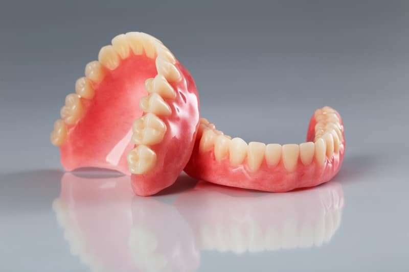 There are many different causes of denture pain.
