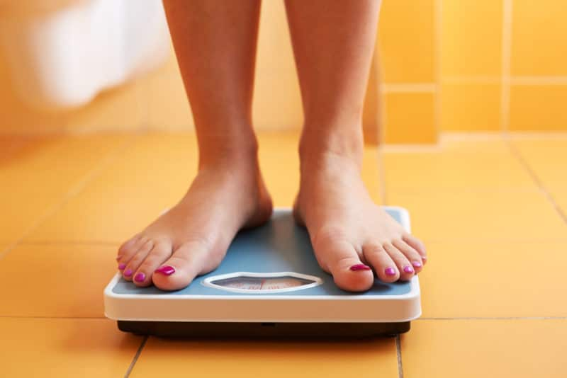 Obesity is linked to gum disease