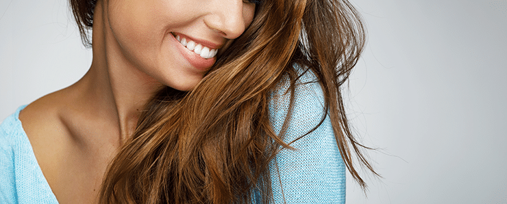 Are White Teeth Healthy Teeth?