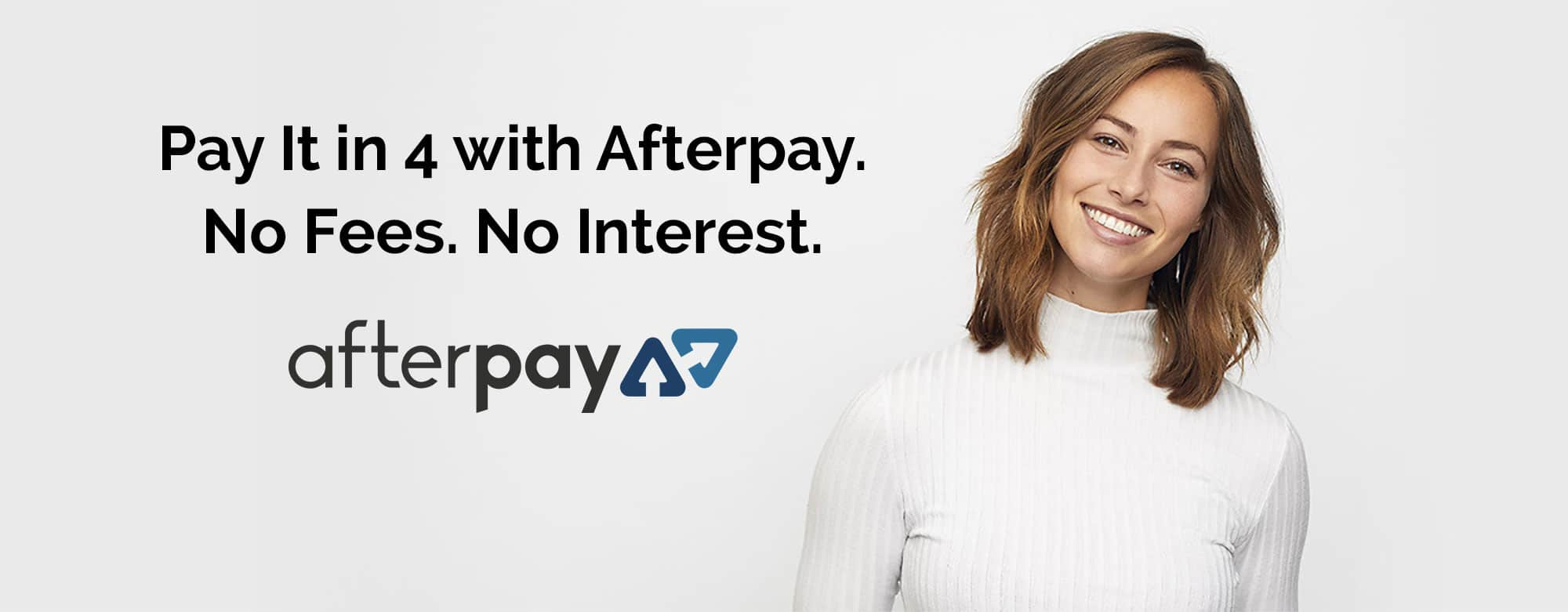 AfterPay Short Term Financing for Dentistry
