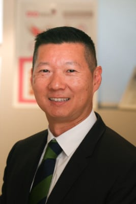 Sydney Implant Dentist Dr. David Lee