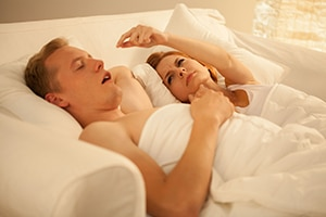 Sydney sleep apnea treatment